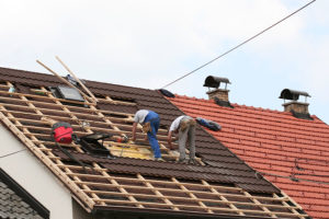 roofer bristol